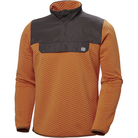 Helly Hansen Lillo Sweater Men marmalade